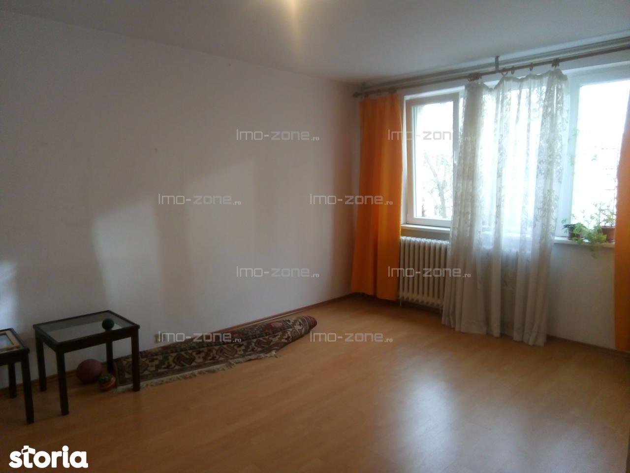 Apartament de vanzare, București (judet), Strada Delinești - Foto 1
