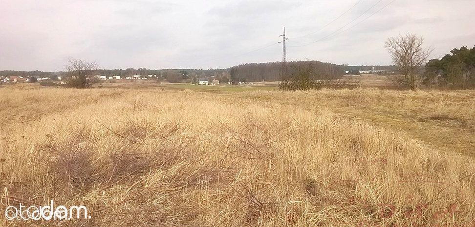 Działka na sprzedaż, Obrzycko, szamotulski, wielkopolskie - Foto 3
