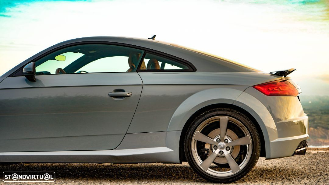 Audi TT 20 Years Limited Edition - 12