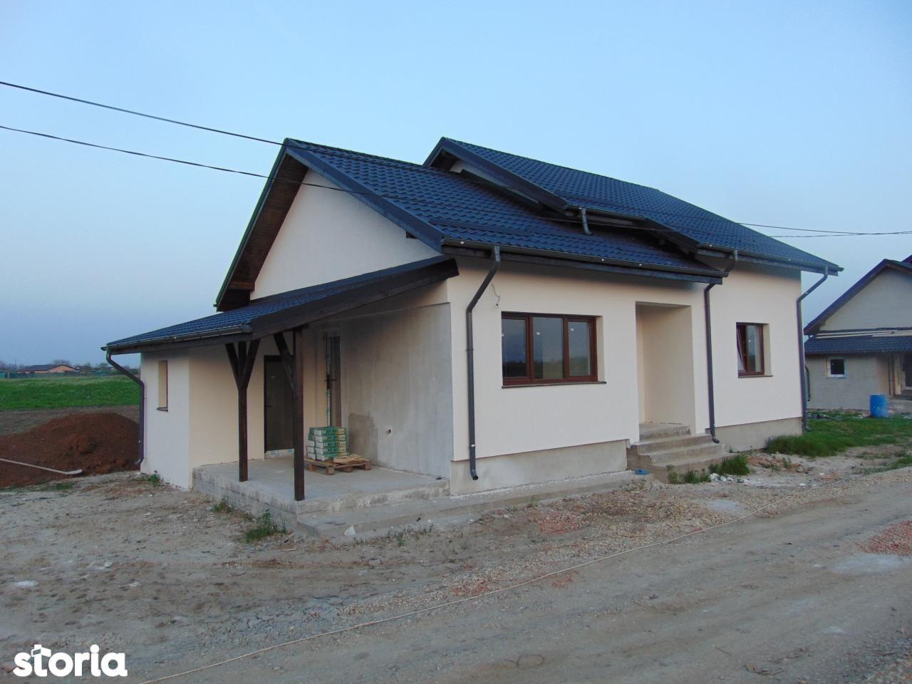Casa de vanzare, Sabareni, Giurgiu - Foto 9