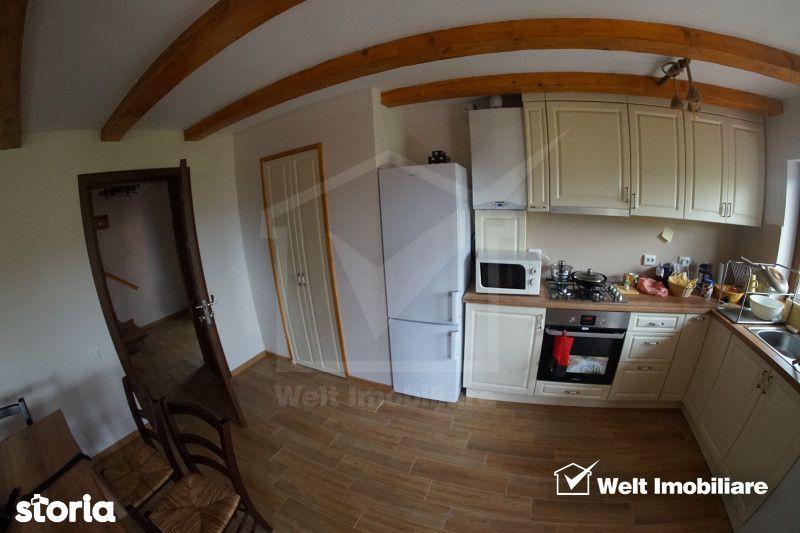 Casa de inchiriat, Cluj (judet), Grigorescu - Foto 4