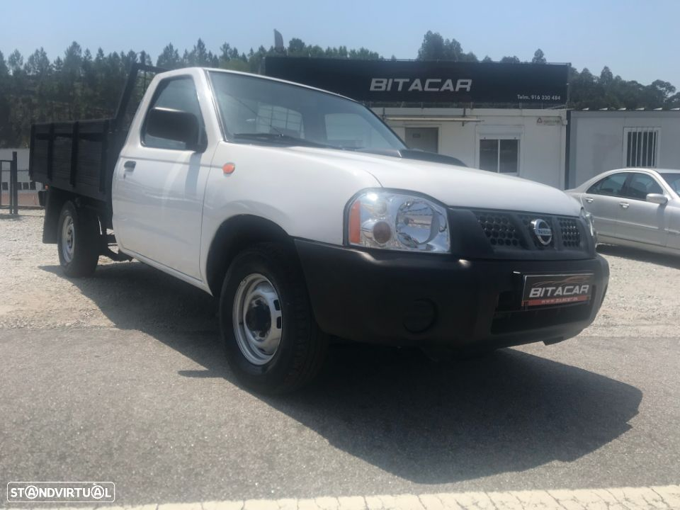 Nissan PICK UP 4x2 Iva Ded - 1