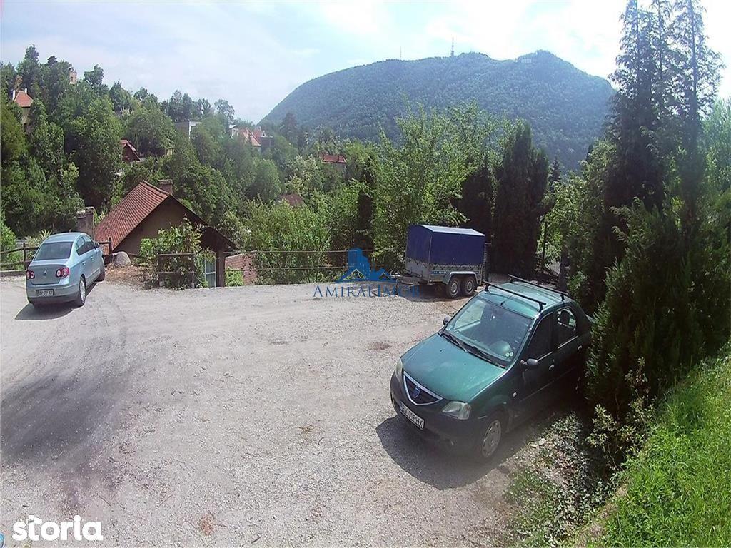 Teren de Vanzare, Brașov (judet), Strada Cibinului - Foto 11