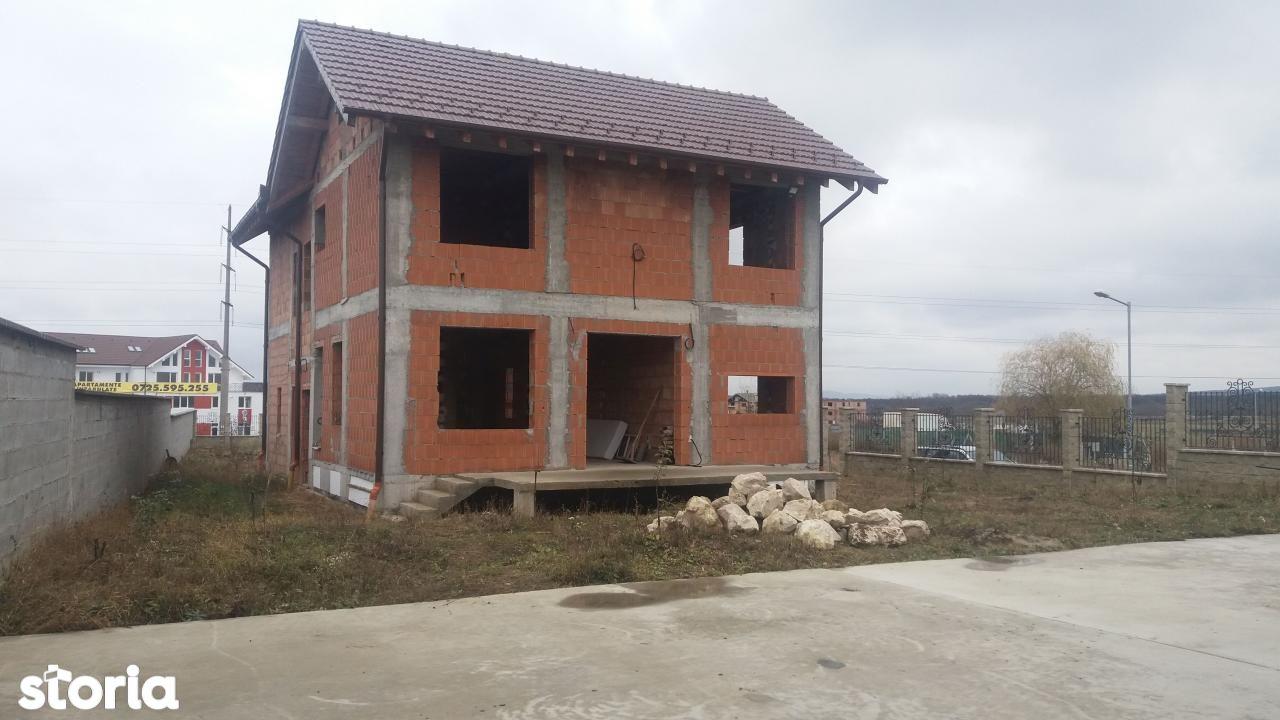 Casa de vanzare, Sibiu (judet), Hipodrom 3 - Foto 3