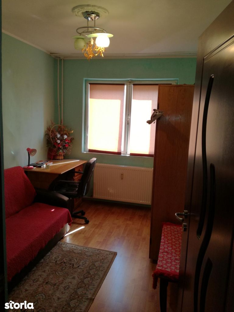 Apartament de vanzare, Vâlcea (judet), Ostroveni - Foto 2