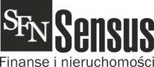 To ogłoszenie mieszkanie na sprzedaż jest promowane przez jedno z najbardziej profesjonalnych biur nieruchomości, działające w miejscowości Pruszcz Gdański, gdański, pomorskie: Sensus