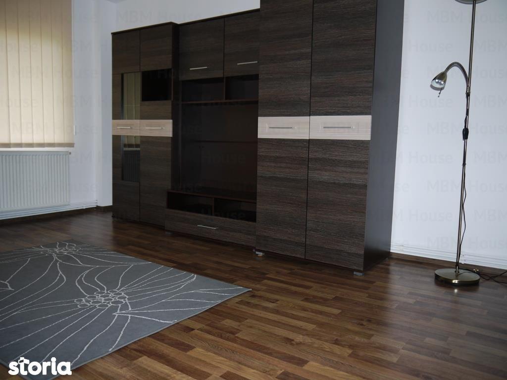 Apartament de inchiriat, Brașov (judet), Bulevardul Alexandru Vlahuță - Foto 12
