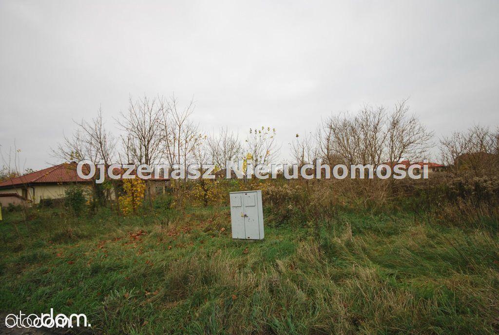 Działka na sprzedaż, Czarnowo, toruński, kujawsko-pomorskie - Foto 2