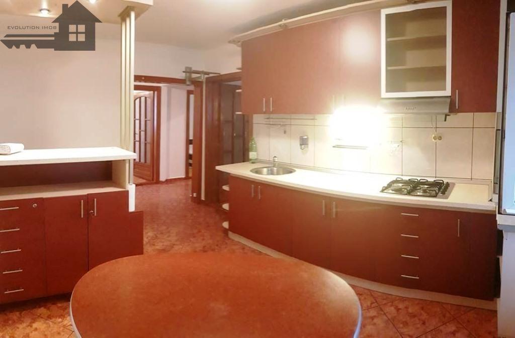 Apartament de inchiriat, Timiș (judet), Iosefin-Dâmbovița - Foto 5