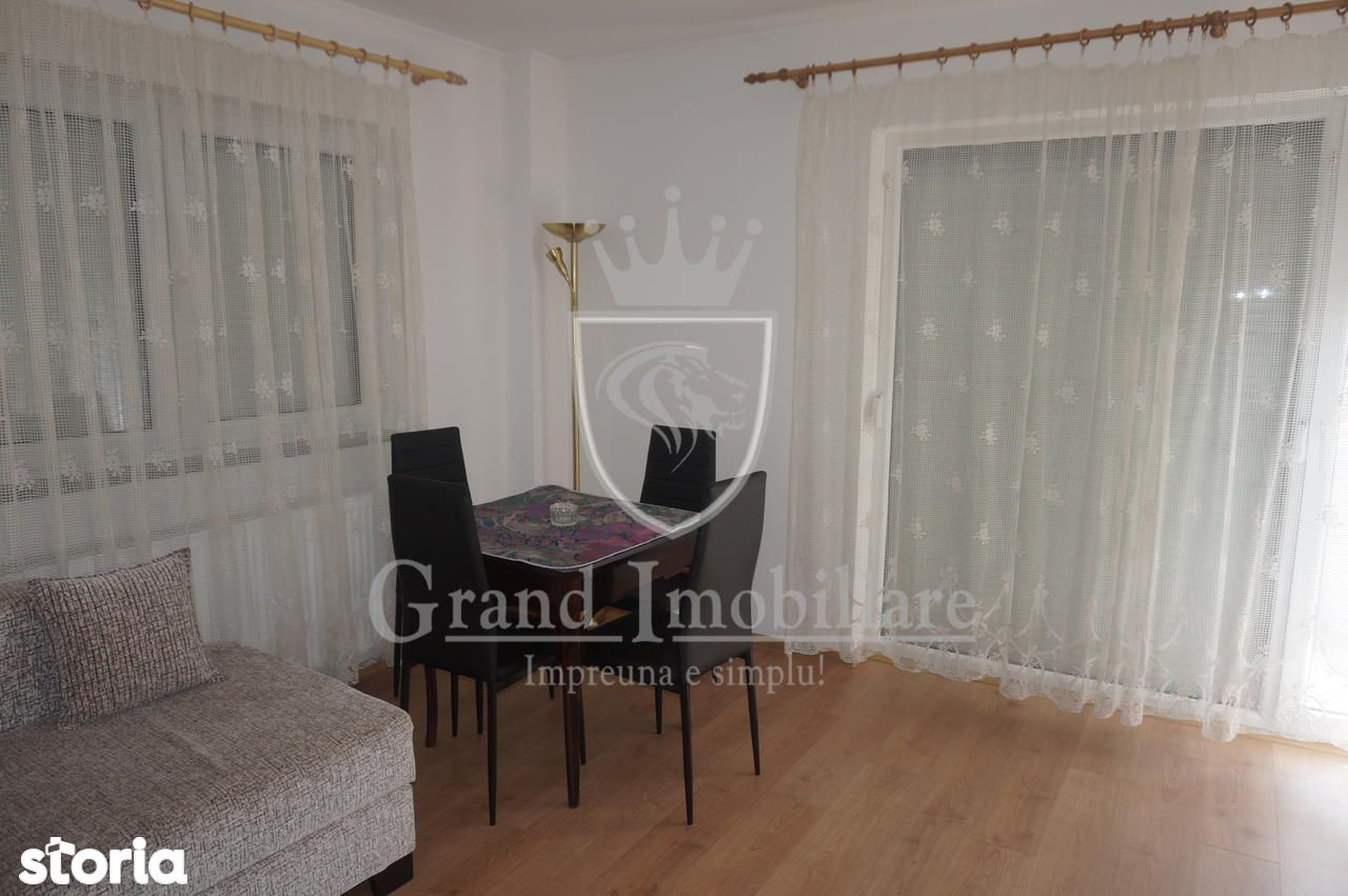 Apartament de inchiriat, Cluj (judet), Strada Ion Codru Drăgușanu - Foto 5