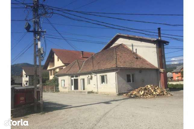 Depozit / Hala de vanzare, Bistrița-Năsăud (judet), Sângeorz-Băi - Foto 4