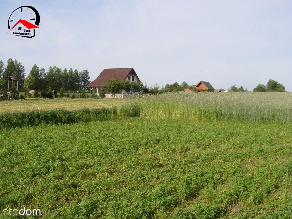 Działka na sprzedaż, Połajewo, radziejowski, kujawsko-pomorskie - Foto 7