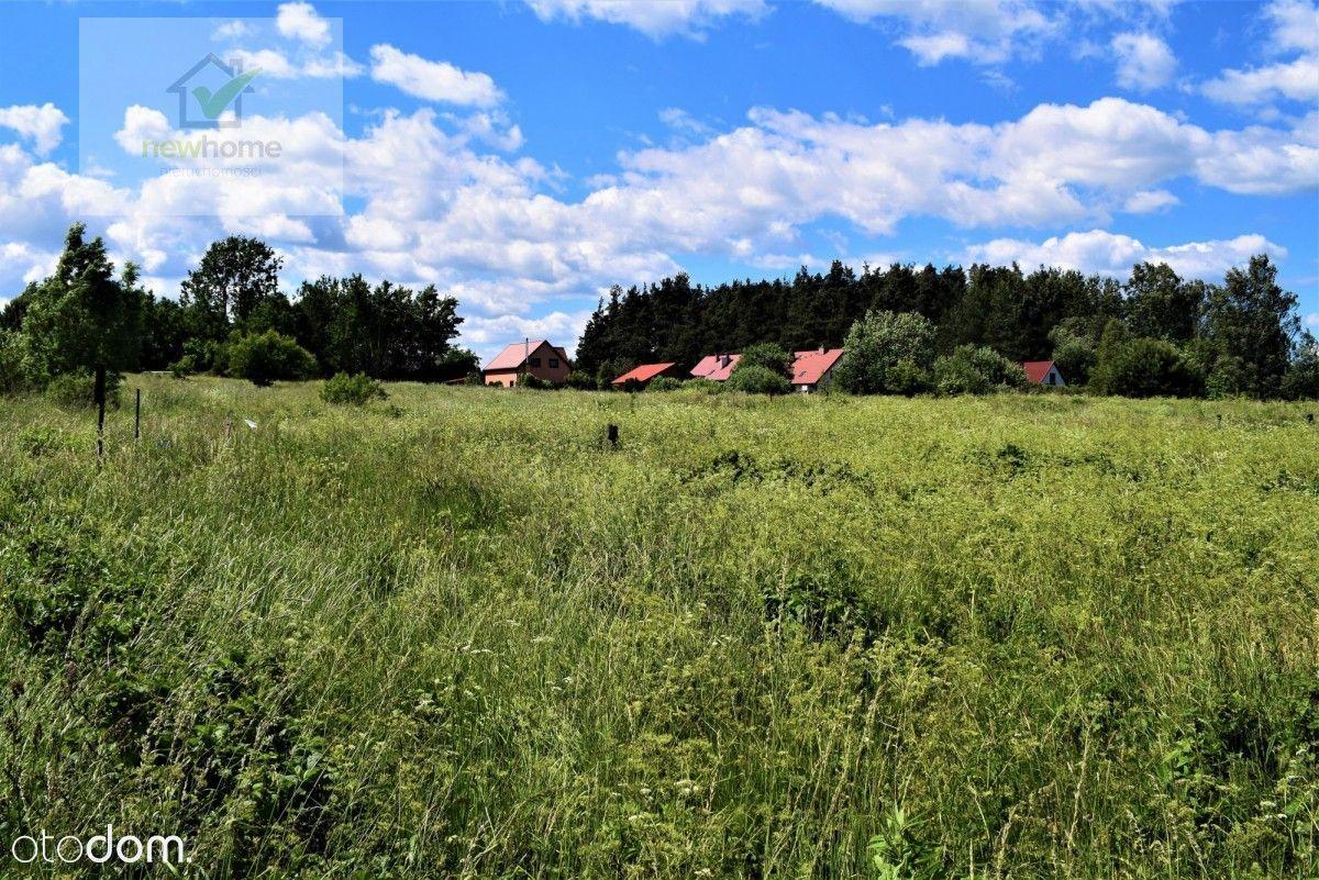 Działka na sprzedaż, Wójtowo, olsztyński, warmińsko-mazurskie - Foto 6