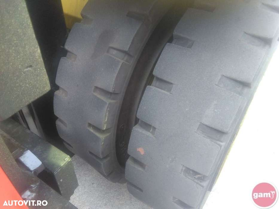 Hyster H4.00XL6 - 5