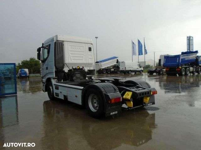 Iveco Stralis AS440S46T/PE - 2