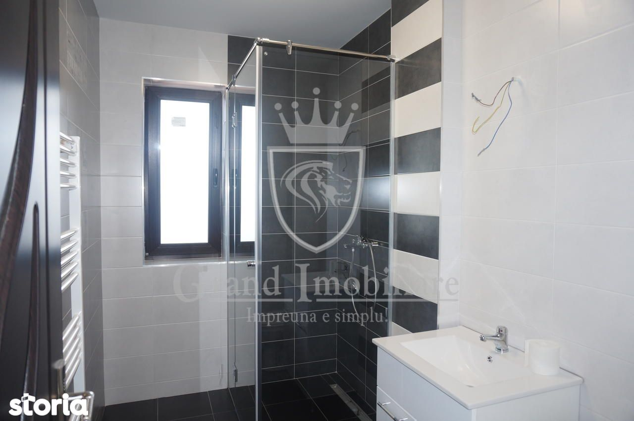 Apartament de inchiriat, Cluj (judet), Strada Abrudului - Foto 5