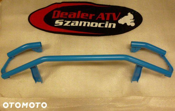 Bumper Tył Can Am Outlander 1000R 705009898 - 2