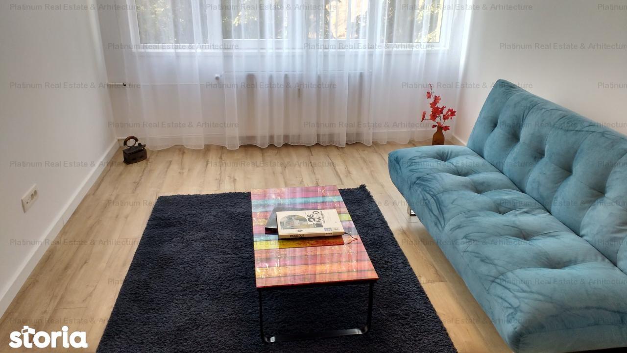 Apartament de vanzare, București (judet), Bulevardul Mareșal Alex. Averescu - Foto 1