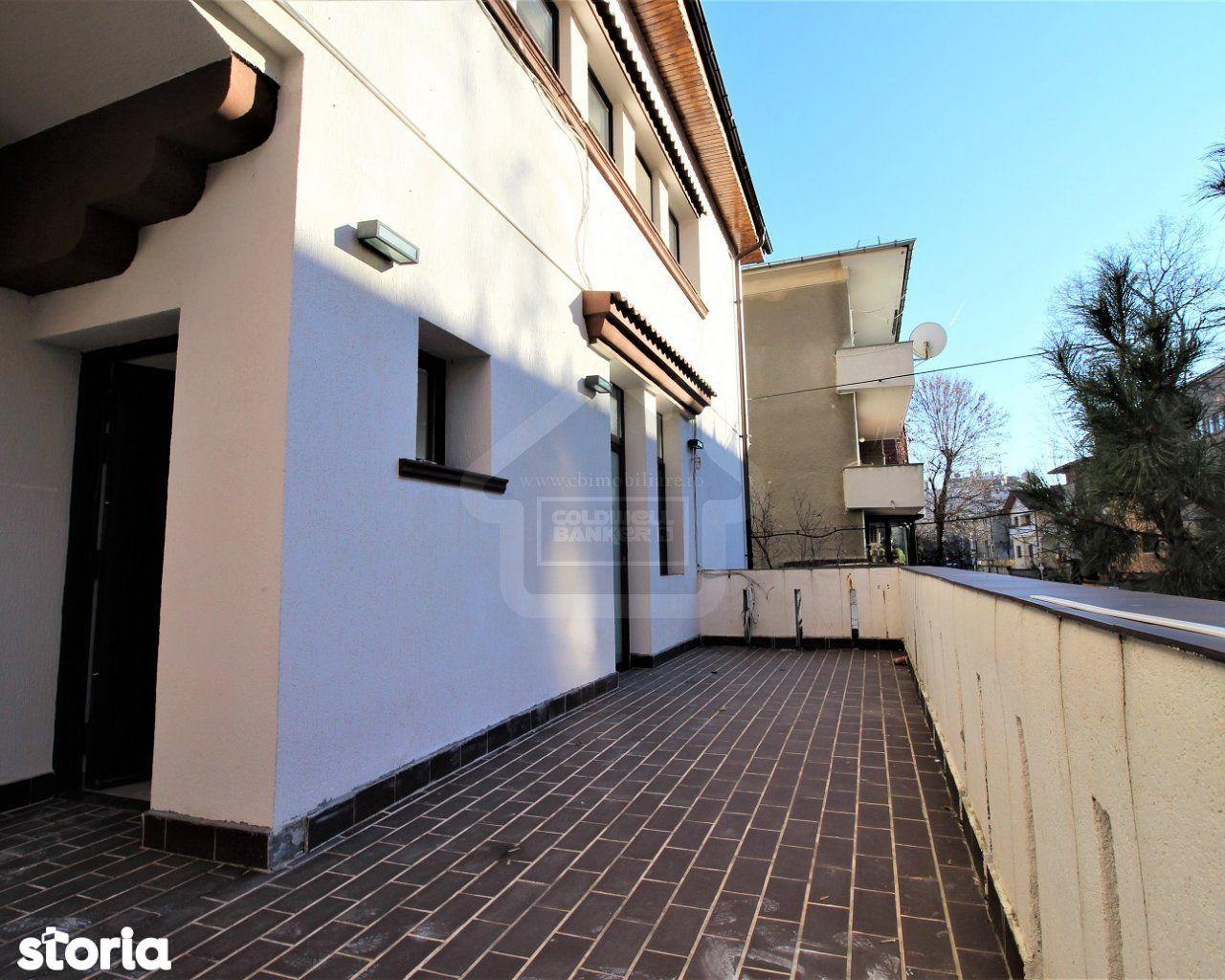 Casa de inchiriat, București (judet), Primăverii - Foto 4