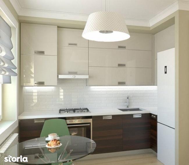 Apartament de vanzare, București (judet), Văcărești - Foto 3