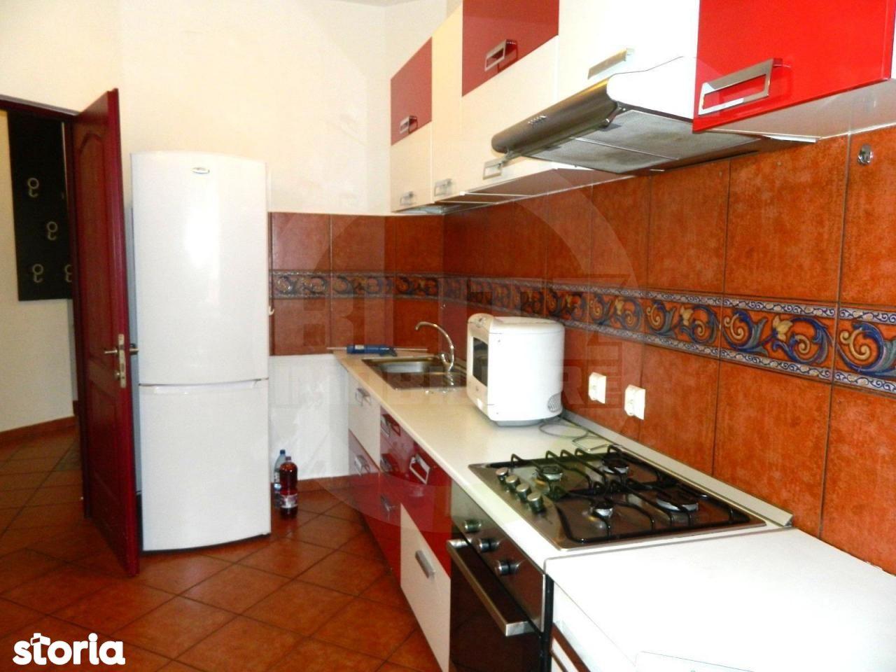 Apartament de inchiriat, Cluj-Napoca, Cluj, Buna Ziua - Foto 5