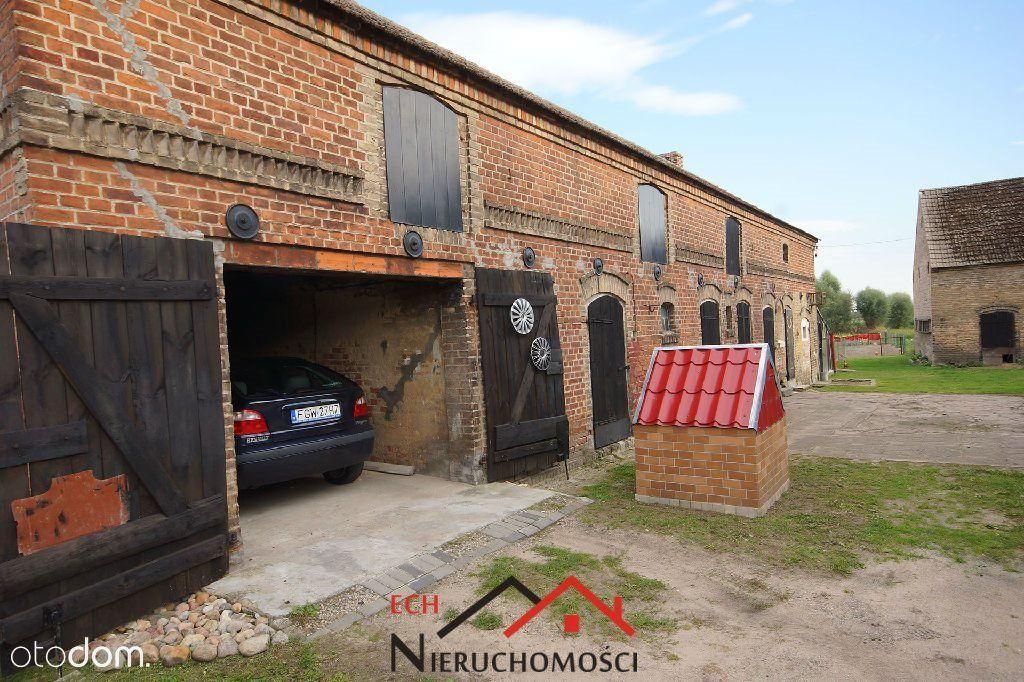 Dom na sprzedaż, Jenin, gorzowski, lubuskie - Foto 2