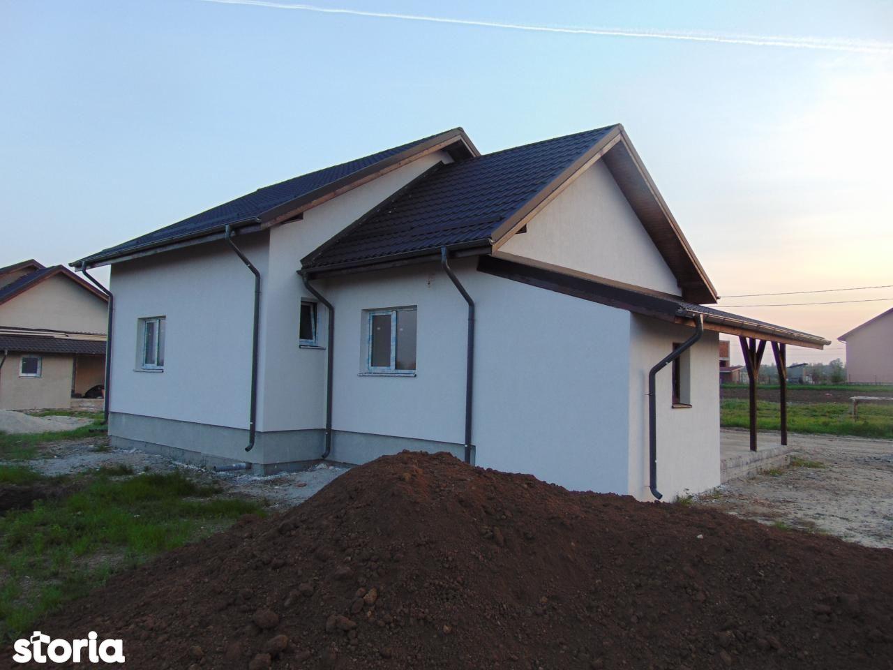 Casa de vanzare, Sabareni, Giurgiu - Foto 8