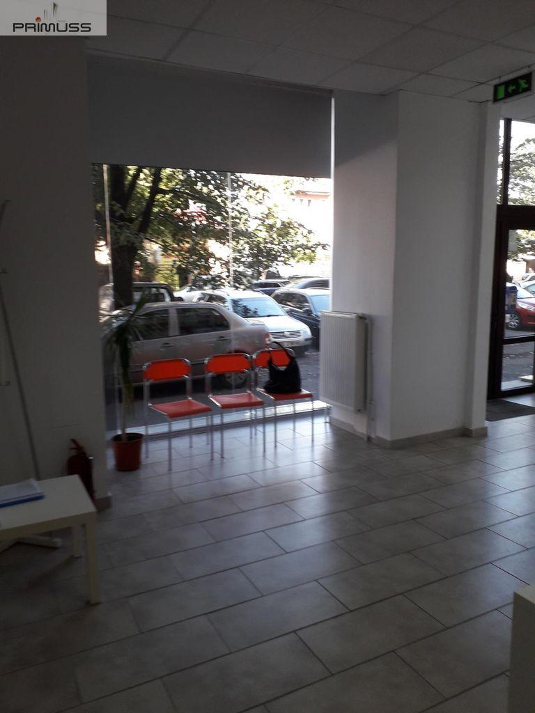 Spatiu Comercial de inchiriat, București (judet), Obor - Foto 1