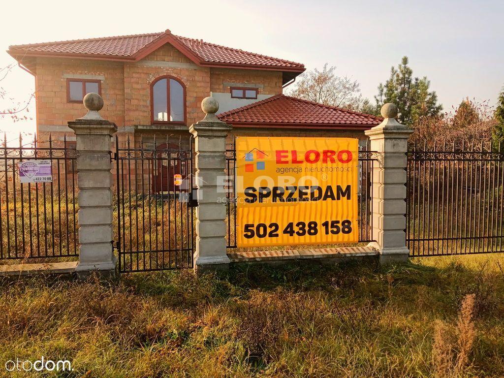 Dom na sprzedaż, Parcela-Obory, piaseczyński, mazowieckie - Foto 1