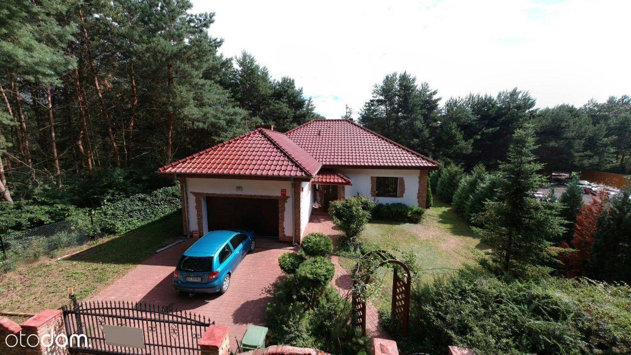 Dom na sprzedaż, Drwęsa, poznański, wielkopolskie - Foto 5