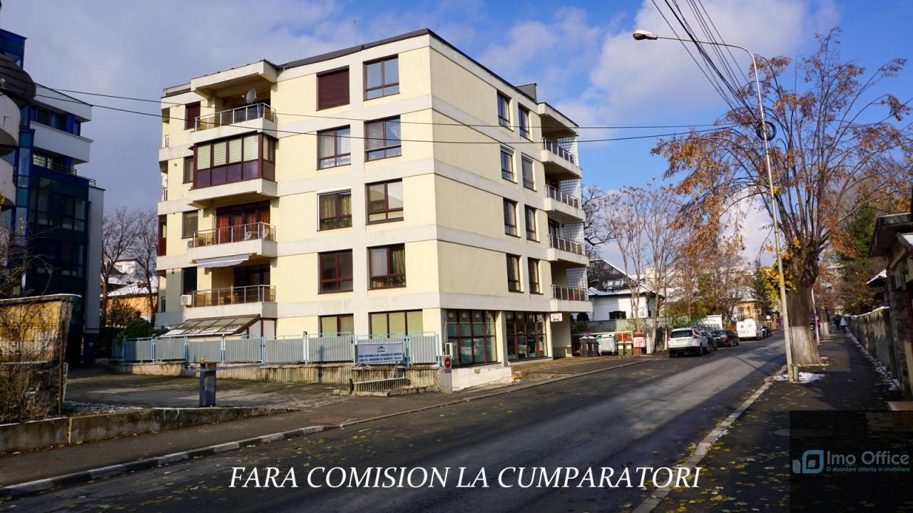 Apartament de vanzare, Vâlcea (judet), Strada General Gheorghe Magheru - Foto 15