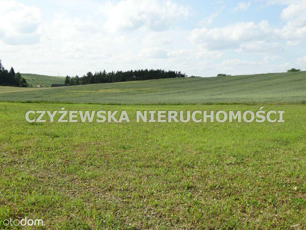 Działka na sprzedaż, Czarlin, tczewski, pomorskie - Foto 3