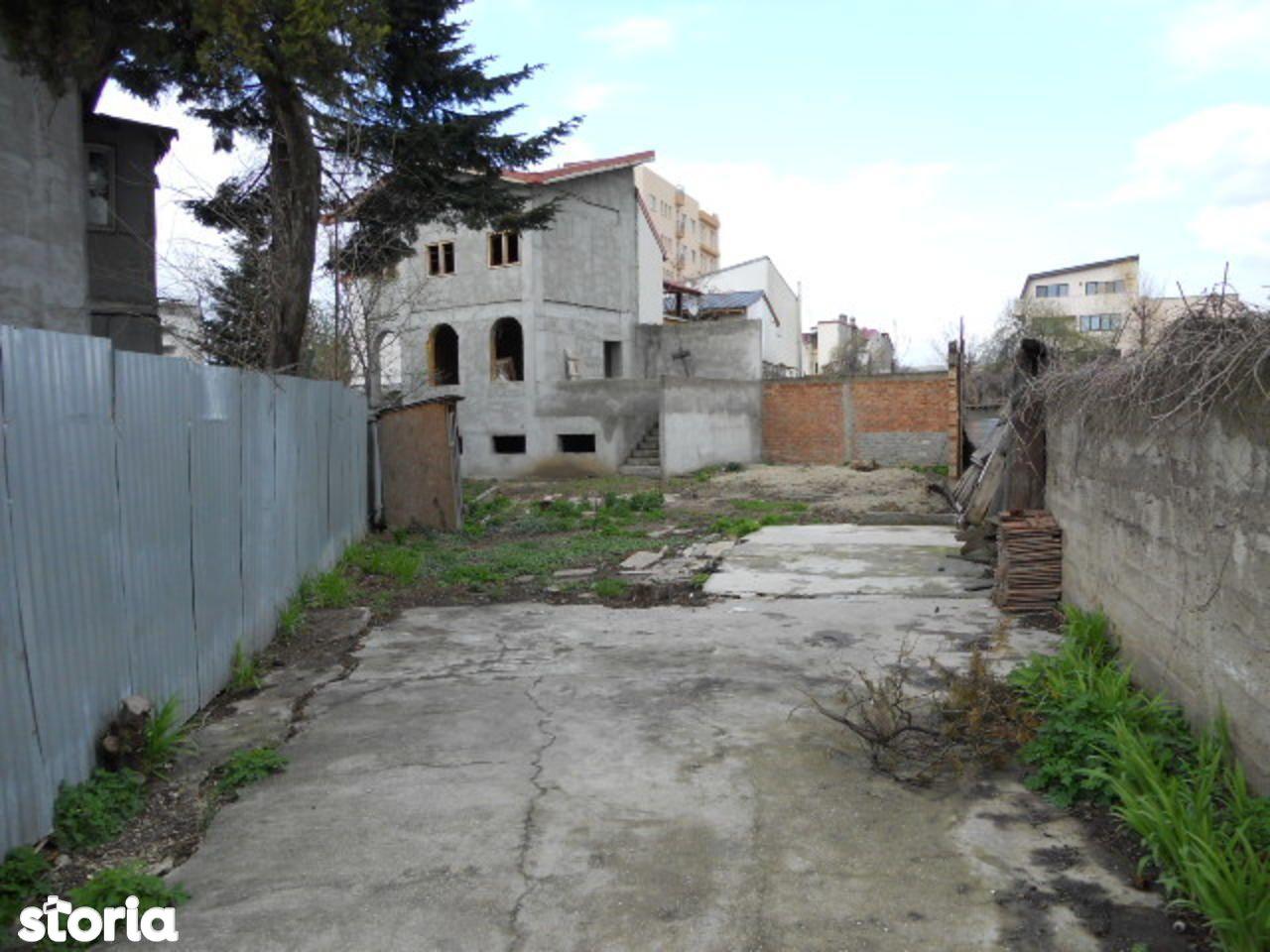 Teren de Vanzare, Bucuresti, Sectorul 3, Calea Calarasilor - Foto 3
