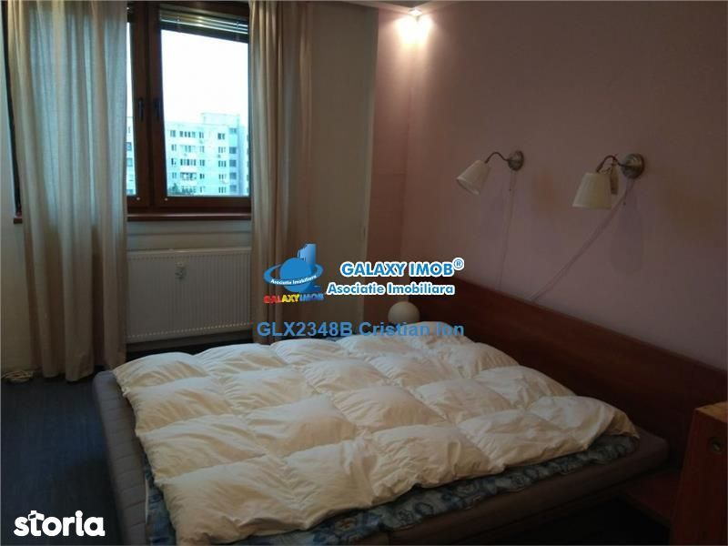 Apartament de inchiriat, București (judet), Strada Râul Doamnei - Foto 3