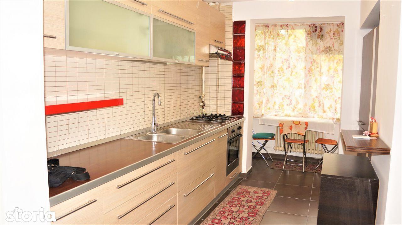 Apartament de inchiriat, Cluj (judet), Bulevardul Eroilor - Foto 1
