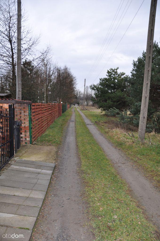 Dom na sprzedaż, Mierzęcice, będziński, śląskie - Foto 1
