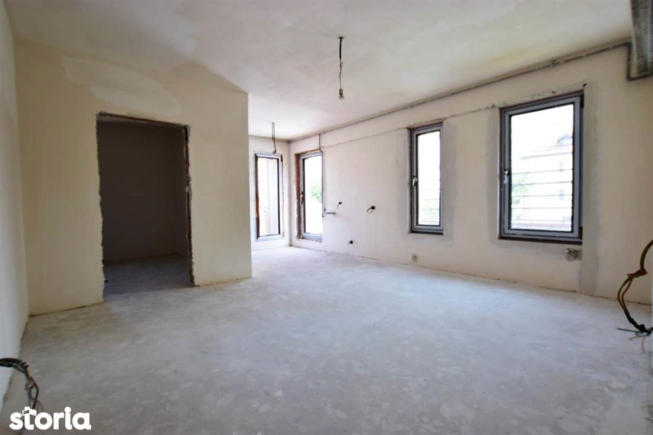 Apartament de vanzare, București (judet), Bucureștii Noi - Foto 4