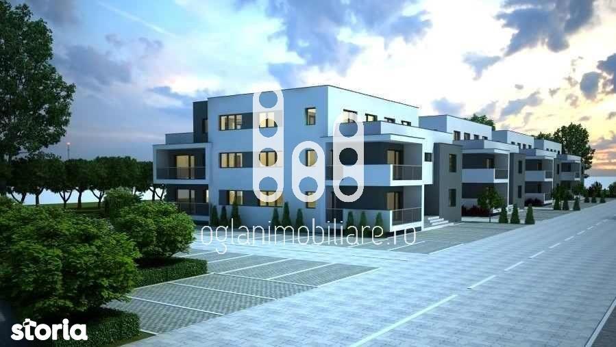 Apartament de vanzare, Sibiu (judet), Calea Cisnădiei - Foto 6