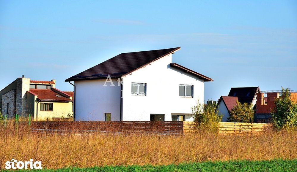 Casa de vanzare, Ilfov (judet), Tamaşi - Foto 1