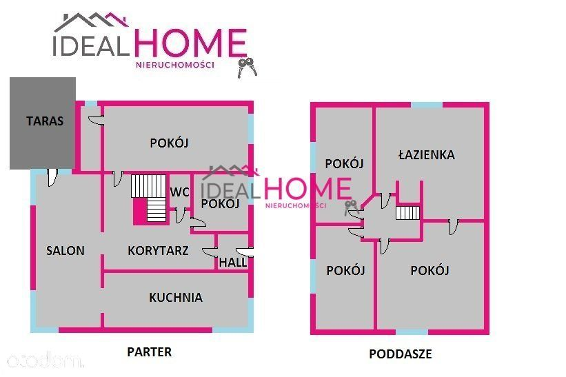 Dom na sprzedaż, Rzeszów, podkarpackie - Foto 13