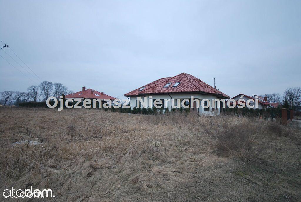 Działka na sprzedaż, Łochowo, bydgoski, kujawsko-pomorskie - Foto 1
