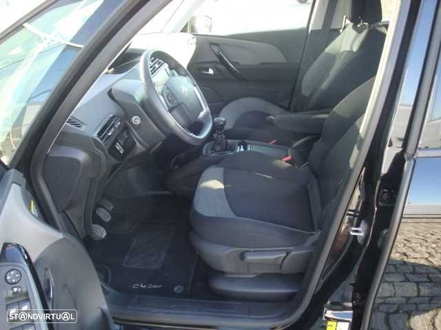 Citroën C4 Grand Picasso 1.6 BlueHDi Feel - 9