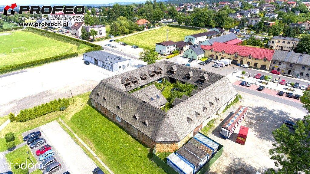 Lokal użytkowy na sprzedaż, Kozy, bielski, śląskie - Foto 1