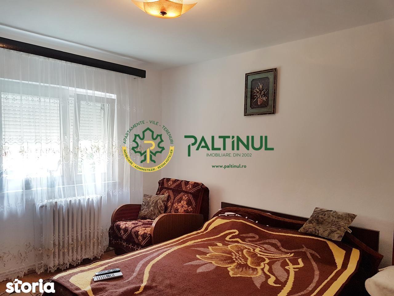 Apartament de vanzare, Sibiu (judet), Strada Petru Rareș - Foto 5