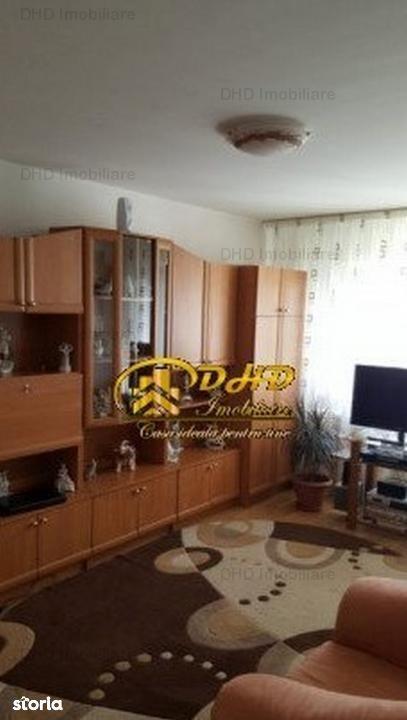 Apartament de inchiriat, Iași (judet), Tătărași Nord - Foto 1