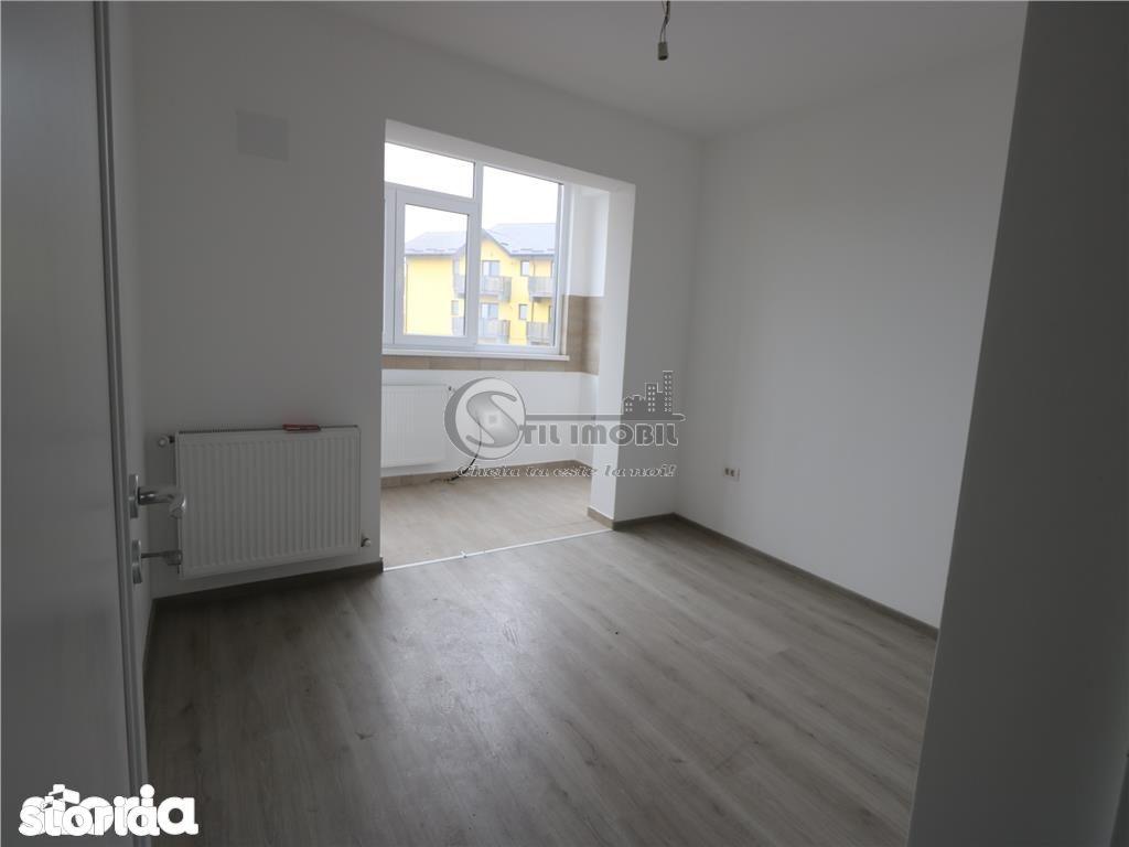 Apartament de vanzare, Iași (judet), Strada Crângului - Foto 4
