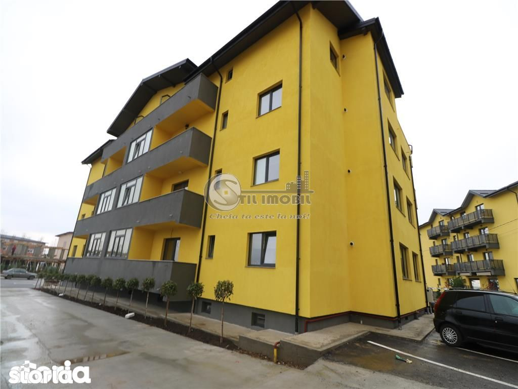 Apartament de vanzare, Iași (judet), Strada Crângului - Foto 15