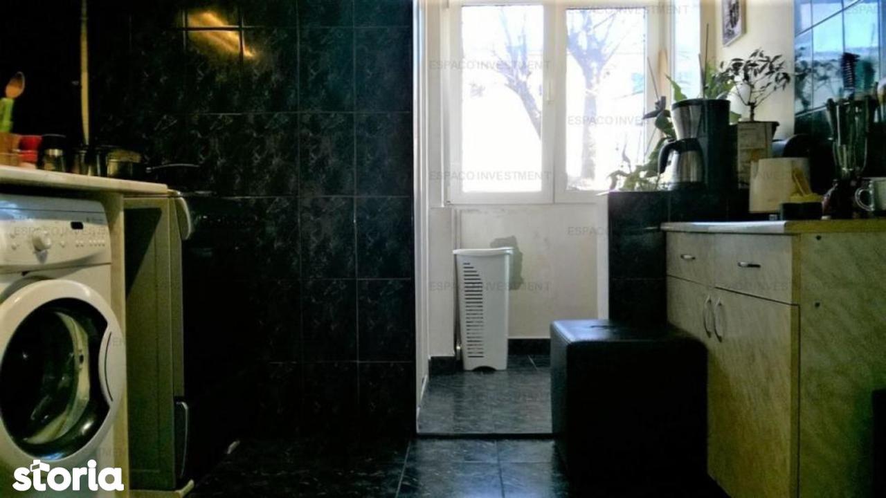 Apartament de vanzare, București (judet), Piața Charles de Gaulle - Foto 5