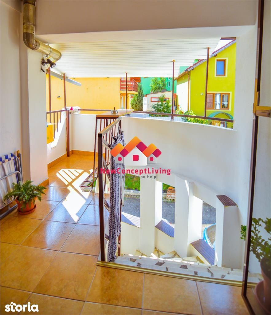 Apartament de vanzare, Sibiu (judet), Ștrand 2 - Foto 2