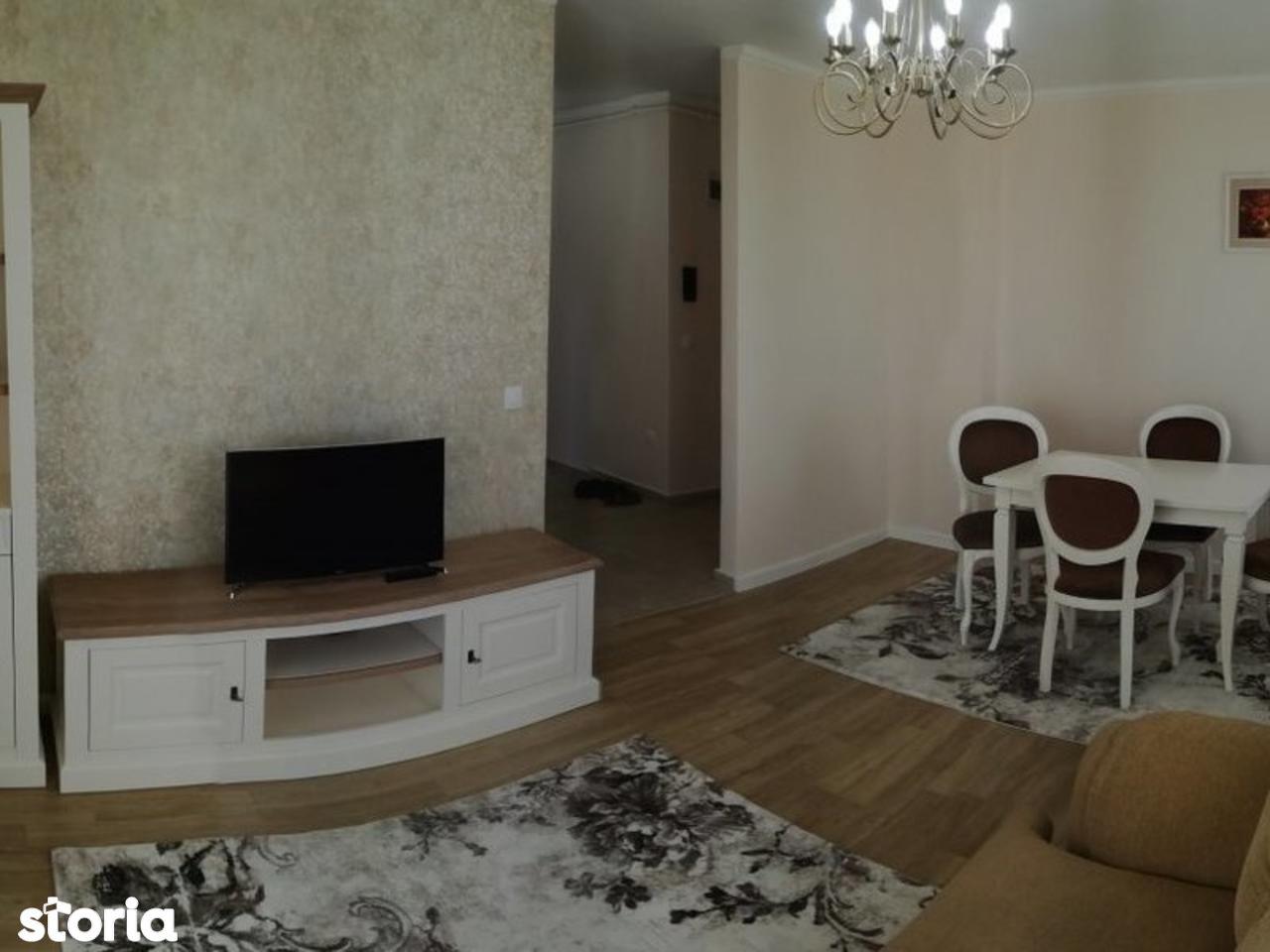 Apartament de vanzare, Cluj (judet), Strada Wolfgang Amadeus Mozart - Foto 1